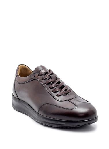 Derimod Erkek Ayakkabı(9111) Sneaker Taba